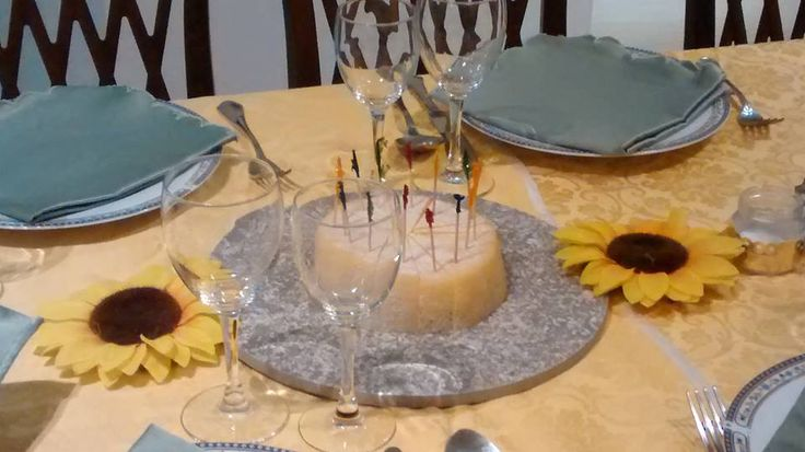 cheese centerpieces