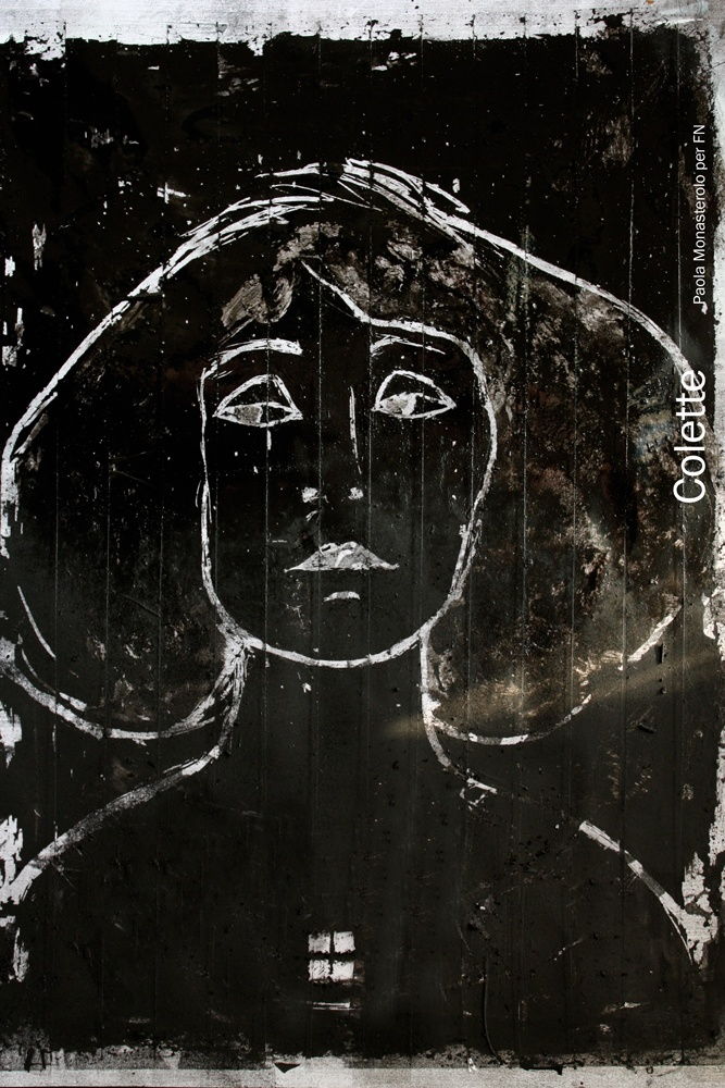 Colette / Prigioni e paradisi. Mariolina Bertini Fuorisede
