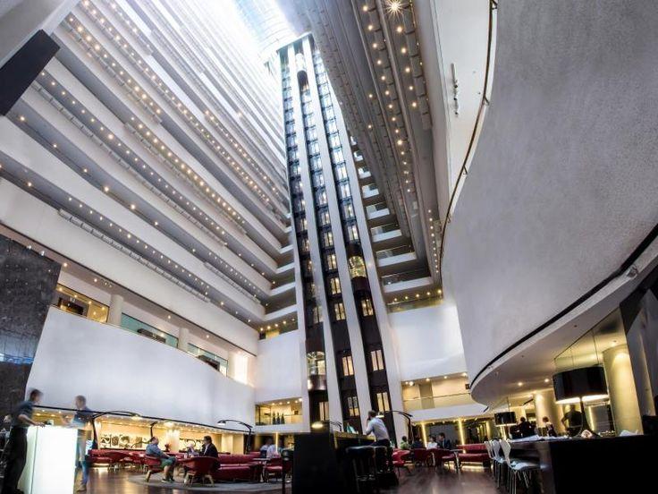 Hilton Brisbane Hotel Brisbane, Ausztrália - a legolcsóbban | Agoda.com
