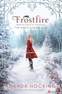 http://www.adlibris.com/se/organisationer/product.aspx?isbn=1250049822 | Titel: Frostfire - Författare: Amanda Hocking - ISBN: 1250049822 - Pris: 105 kr