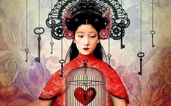 Si vas a aferrarte a algo, que sea a tus sueños y no a personas. Di no a ese apego insano que corta las alas y conjuga el amor con chantajes.