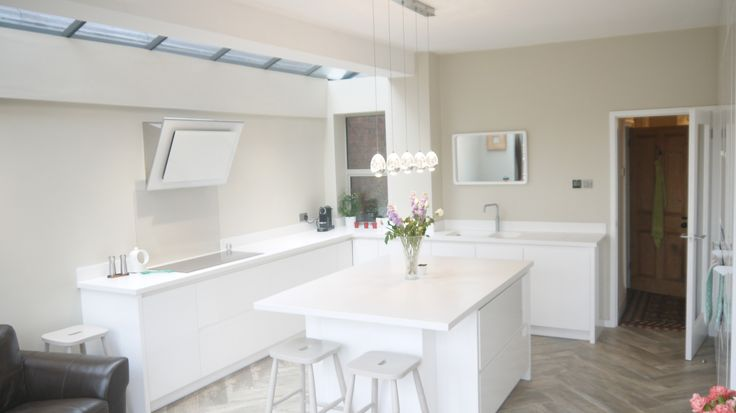 Ascot bespoke kitchens based in Derby manufacturing Contemporary,Traditional,Modern kitchens in various finishes including high gloss,Wood,Laminate,specialist veneers and curved doors - Home