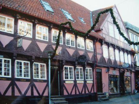 Randers, Danemark