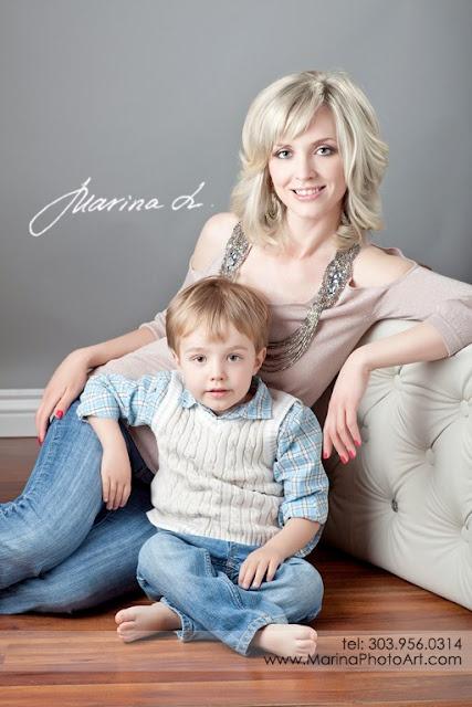 Denver stylized newborn, baby, children, kids photography & chic maternity portraits