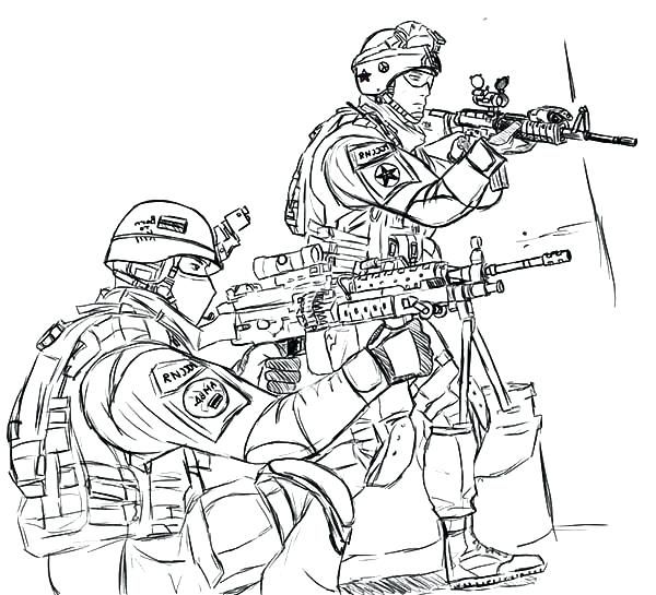 Army Coloring Pages Edge Soldier Coloring Pages Army Color Best Military For Print With Free Army Helicopter Soldier Drawing Truck Coloring Pages Epic Drawings
