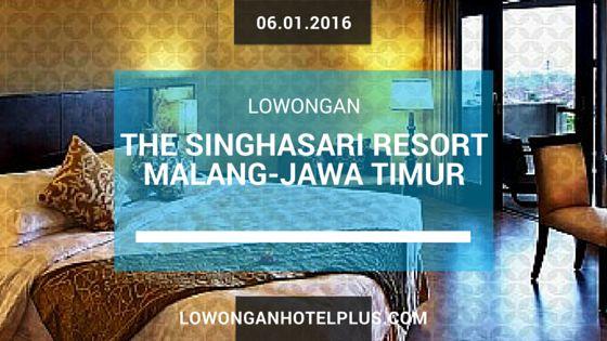 The Singhasari Resort, Malang-Jawa Timur