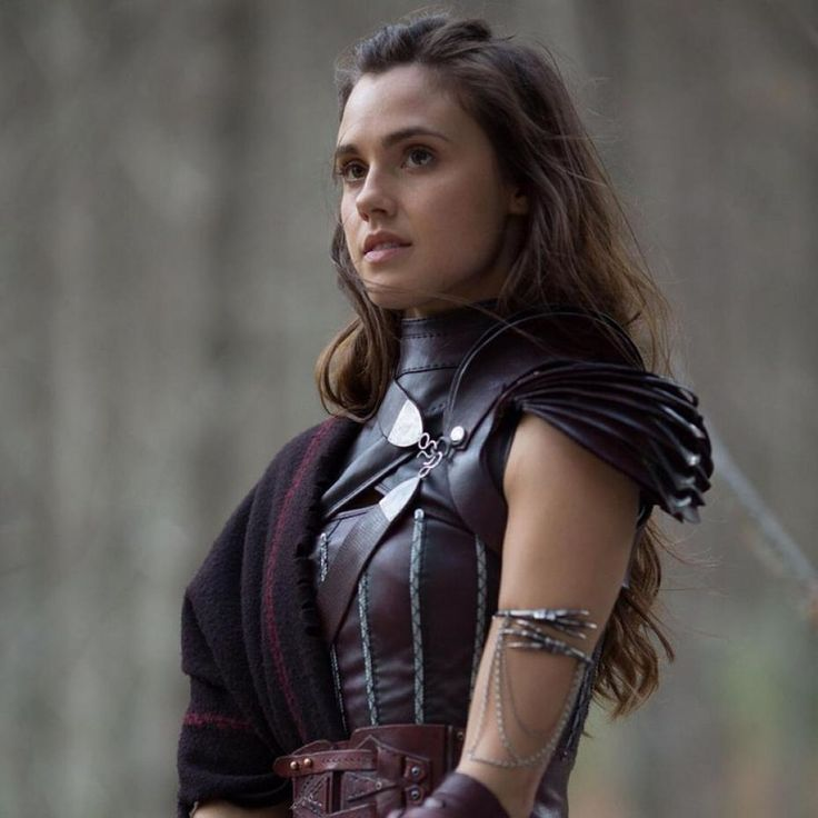 Everything You Need To Know About MTV's 'The Shannara Chronicles'