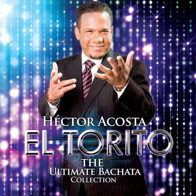 """""""Me Duele la Cabeza"""" by Hector Acosta """"El Torito"""" was added to my - Latino Sun playlist on Spotify"""