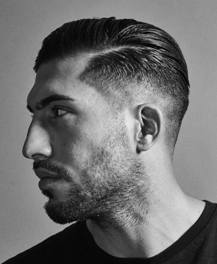 Emre Can Mens Haircuts Fade Mens Hairstyles With Beard Mens Hairstyles Short