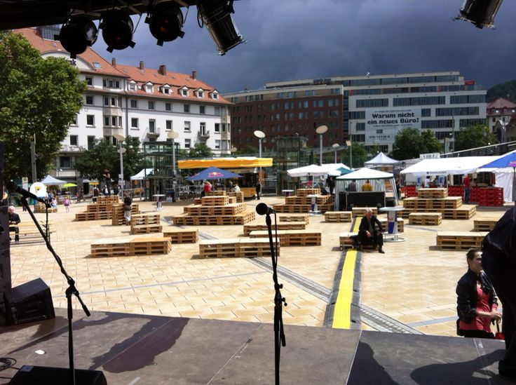 Marienplatzfest :)
