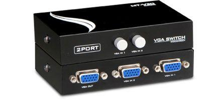 Commutateur VGA