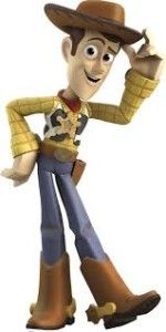 DISNEY INFINITY CHARACTERS: Woody In the Toy Box you can give him tools and weapons from other Disney franchises to make him more fun. A great addition to the Toy Story world. It is good for little kids younger than 7-8 years who are getting their hands at gaming for the first time around. He is an awesome character . http://awsomegadgetsandtoysforgirlsandboys.com/disney-infinity-characters/  DISNEY INFINITY CHARACTERS: Woody