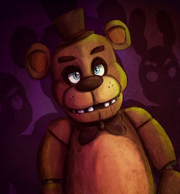 Freddy | What Five Night's at Freddy's Character are you? - Quiz | Quotev