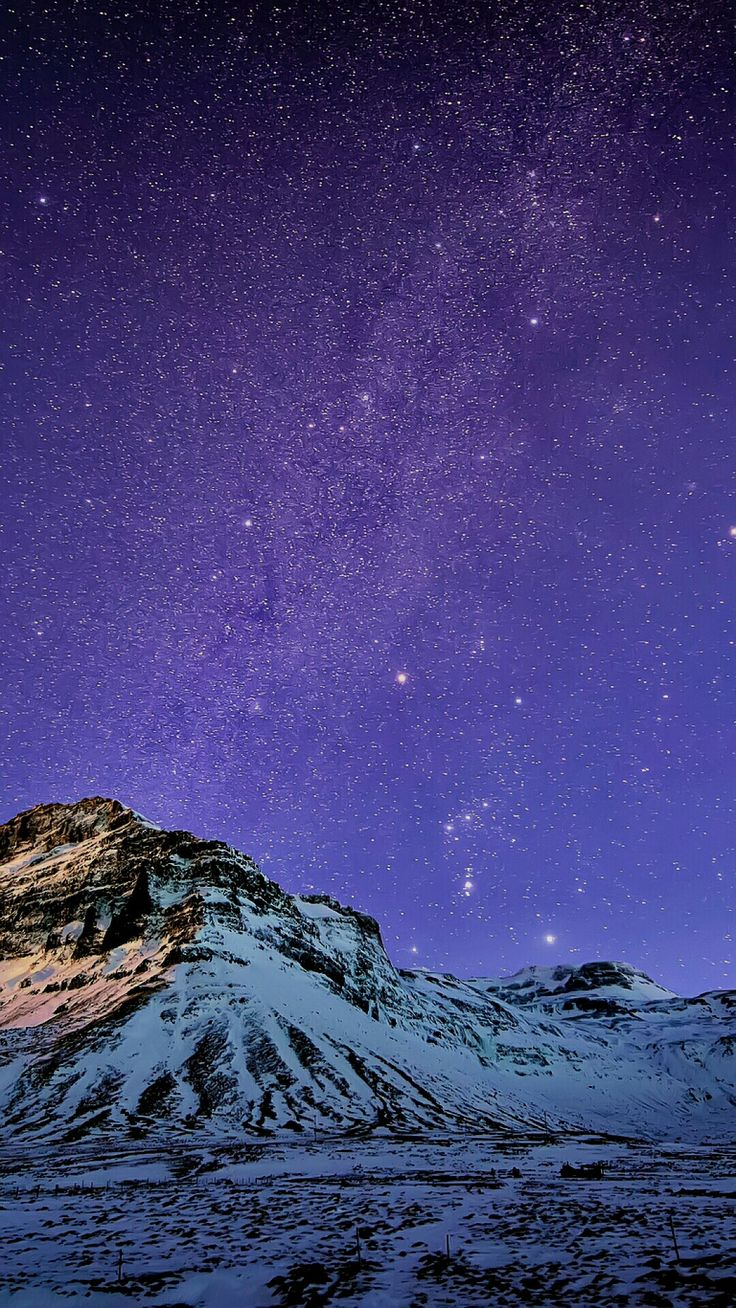 Via Lácte sobre Canadá...