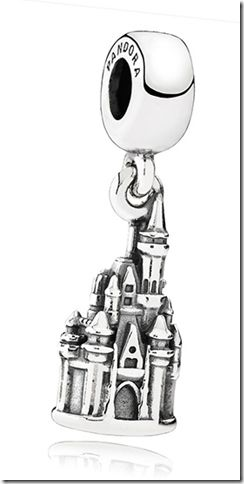 New 2015 Disney Parks Exclusive Pandora Charms Available For Preorder!