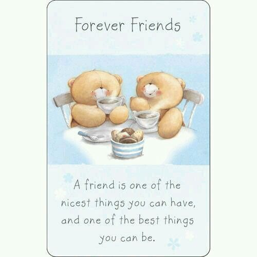 Forever Friends. See More. Friends