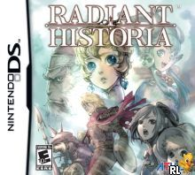 Radiant Historia: Time Travel, Radiant Historia, Videos Games, Nintendo Ds, The Games, My Friends, Videogames, Nintendo Games, Ds Games