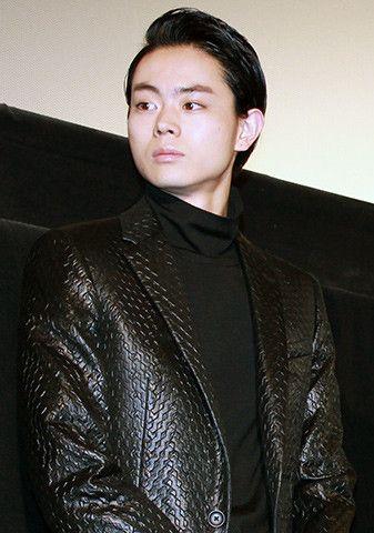 菅田将暉の写真・画像。[283334]。菅田将暉の出演作やイベント時の写真・画像。