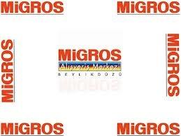 migros -
