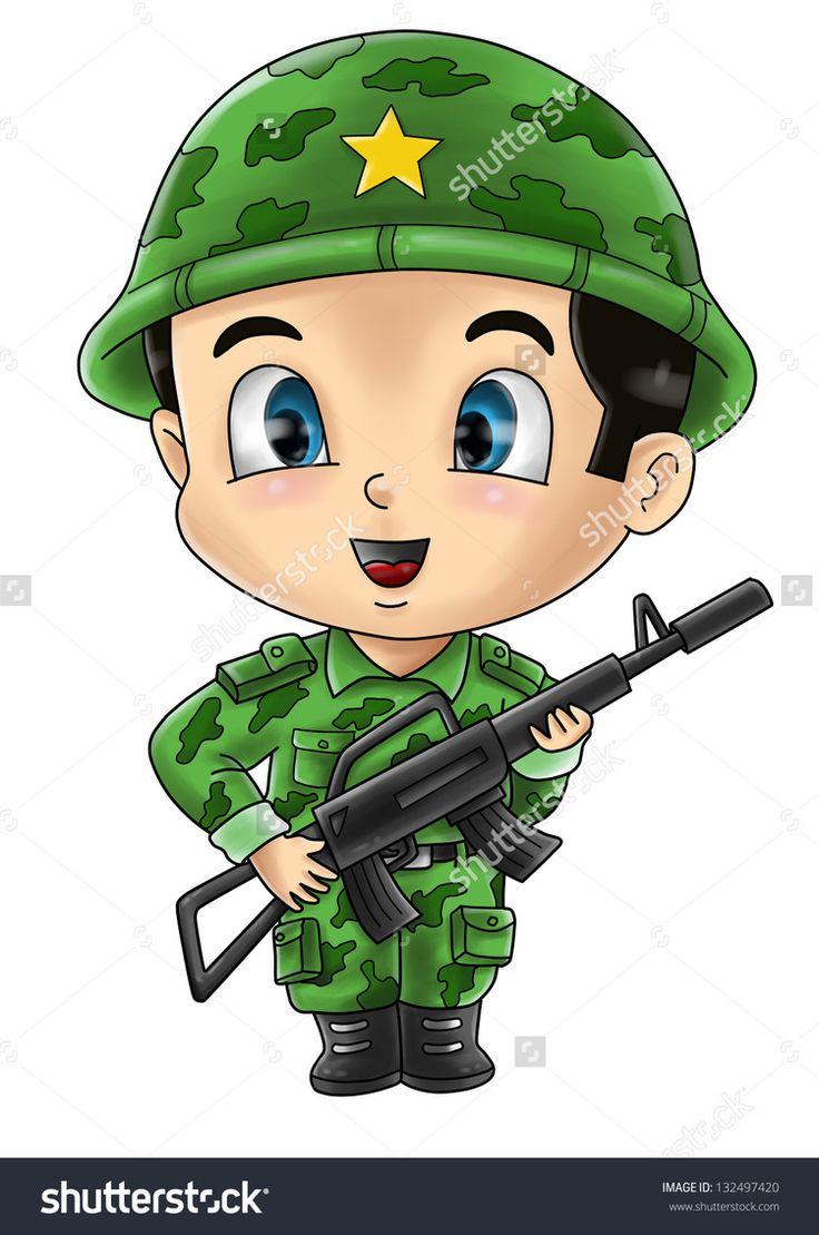 солдат клипарт: 24 тыс изображений найдено в Яндекс.Картинках