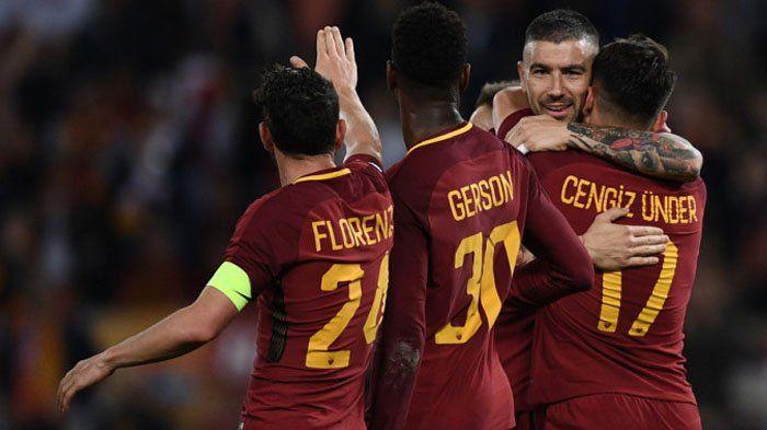 Hasil Lengkap Pekan ke-33 Liga Italia, Dua Tim Ibu Kota Sukses Raih Kemenangan Tipis dari Lawan