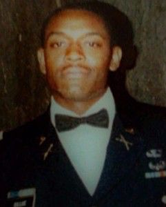 Always remember: Correctional Officer Curtis Billue, Georgia Department of Corrections, Georgia
