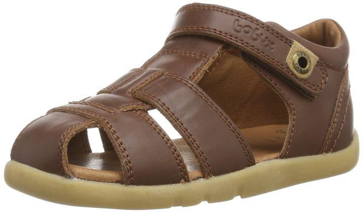 Bobux 410331 Unisex-Kinder Sandalen: Amazon.de: Schuhe & Handtaschen