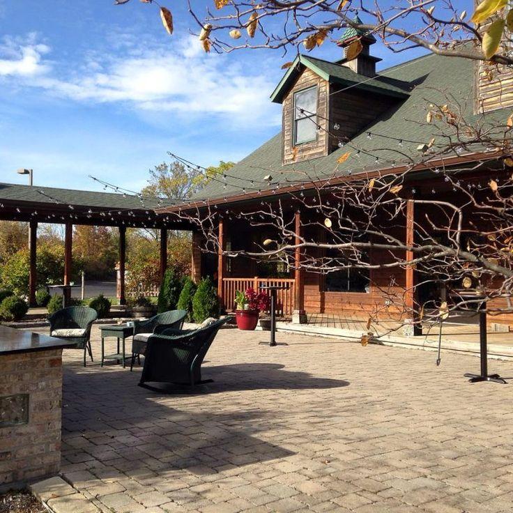 Fenton Winery Brewery, MidMichigan, Genesee County