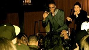 Live: Tammany Hall