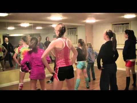 Scottish Spirit- A Highland Dance Documentary