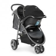 Buy Joie Baby Muze Travel System Charcoal Now For Only $479.00 | Joie Baby Authorised.