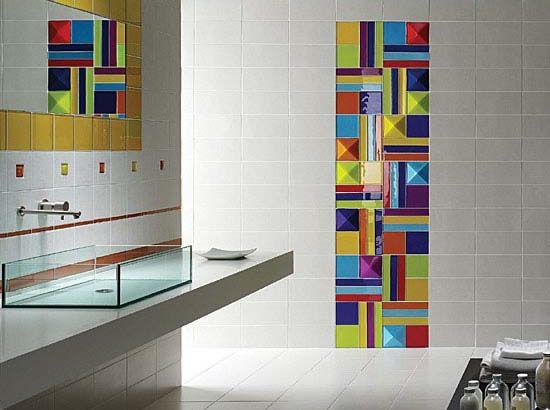 17 meilleures id es propos de pose carrelage sur for Idee peinture carrelage salle de bain