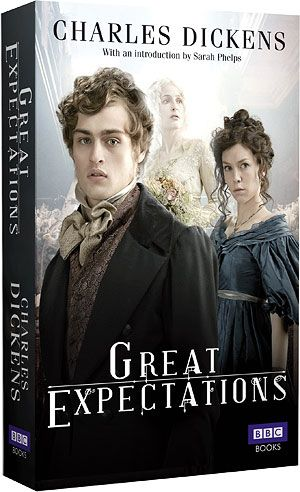 Great Expectations (2011); otherwise known as the awesomest version of Dickens' masterpiece ever