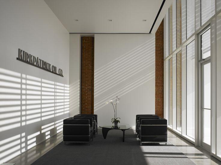 Gallery - Kirkpatrick Oil Hennessey / Elliott + Associate Architects - 8