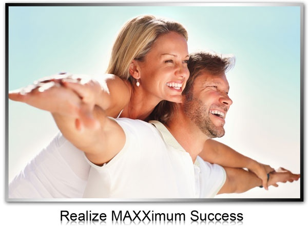 Coupled with DynaMAXX's fast-acting remarkable products, a compensation plan was designed that incorporates the best elements of plans across the industry. Staying true to the desire for immediate results, bonus and reward systems were built in to the plan to ensure that DynaMAXX Associates could produce income rapidly.