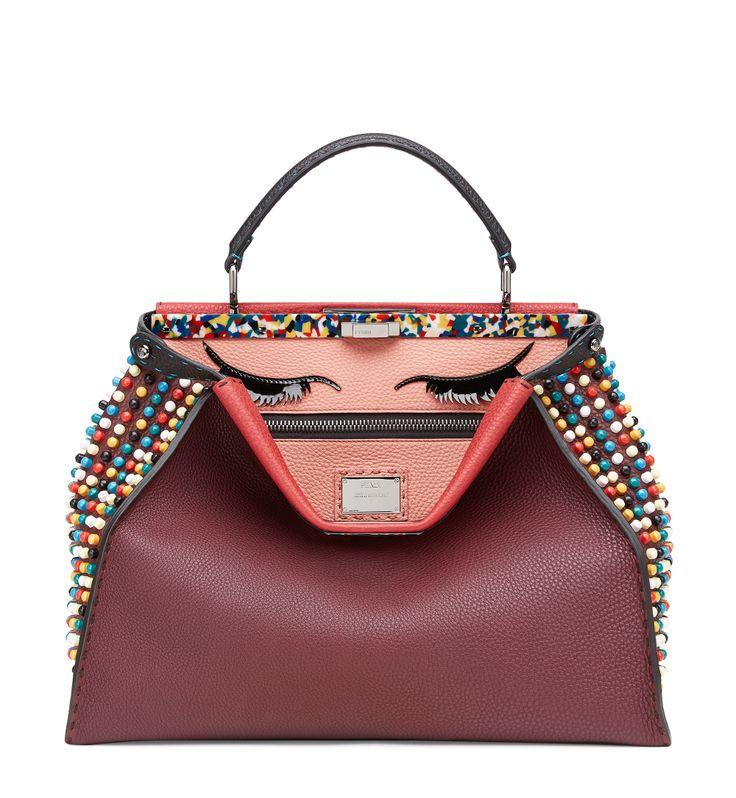 VIDA Statement Bag - The Moran by VIDA 7sXuGmkTy