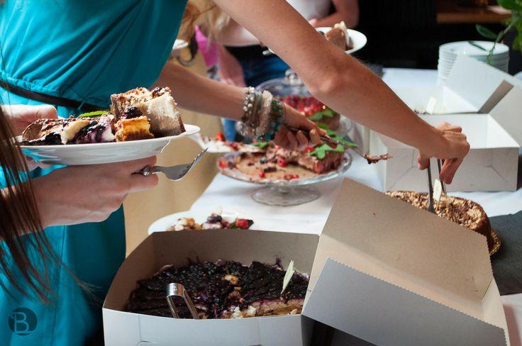 Bratilicious Top Cheesecake 1 - Výsledky