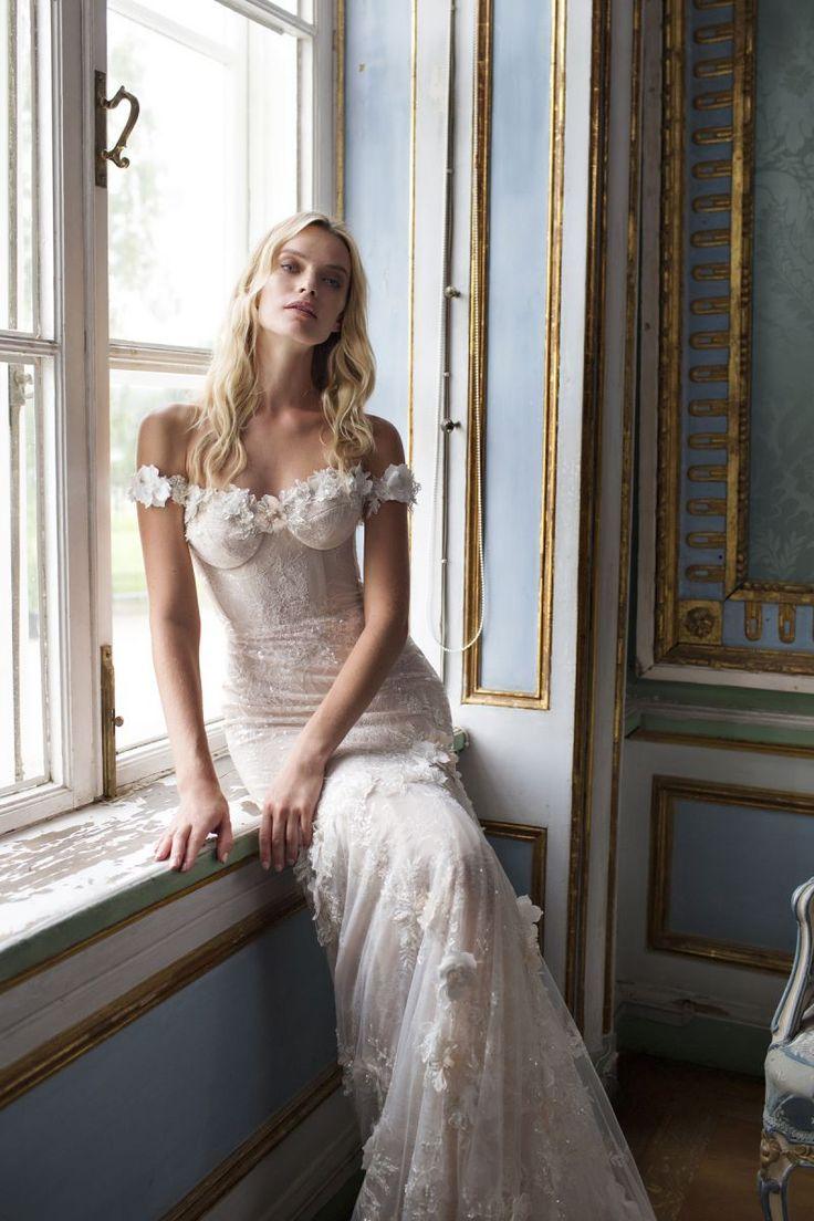 406 besten Bridal Gowns ...My style Bilder auf Pinterest ...