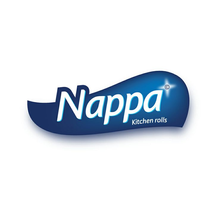 Nappa, Identity, design by Enthusiasm