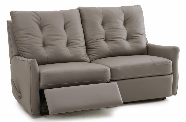 Ryan Loveseat Recliner by Palliser