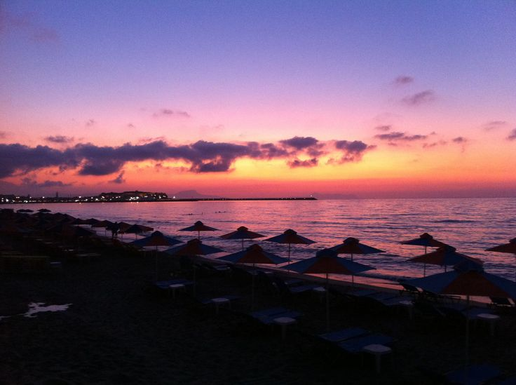 photo by: Anastasia Parassiri Rethymno city
