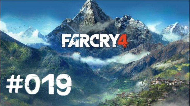 [DE] FAR CRY 4 [019] Varshakot ★ Let's Play Far Cry 4 PC