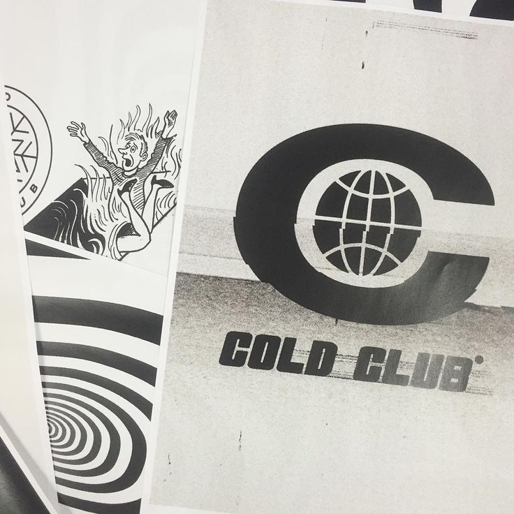 🌐 @thecoldclub