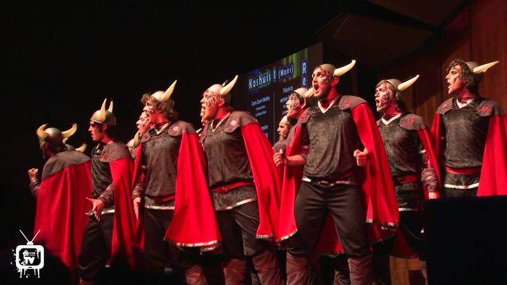 NWU-Pukke sêr highlights 2011 - Heimat