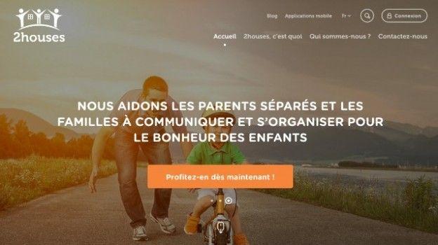 Arriva anche in Italia l'app per aiutare gli ex nella co-genitorialità