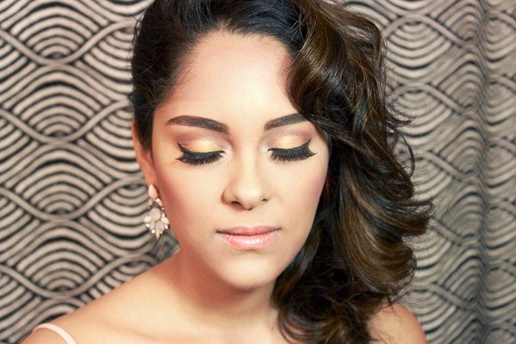 Bridal Makeup Tutorial | beautyspin.com