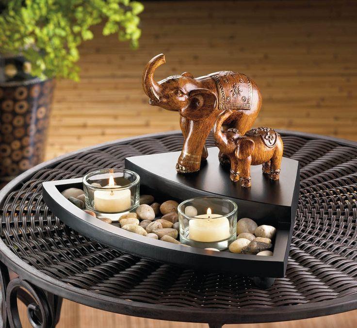 Best 25 African Room Ideas On Pinterest: 25+ Best Ideas About Elephant Home Decor On Pinterest