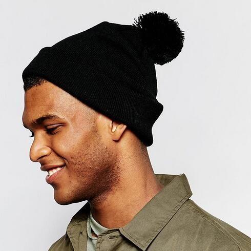 2016 new women mens beanie hat,winter warm beanie knitted man beanies hip-hop hat skullies, gorros invierno,hats with pom pom