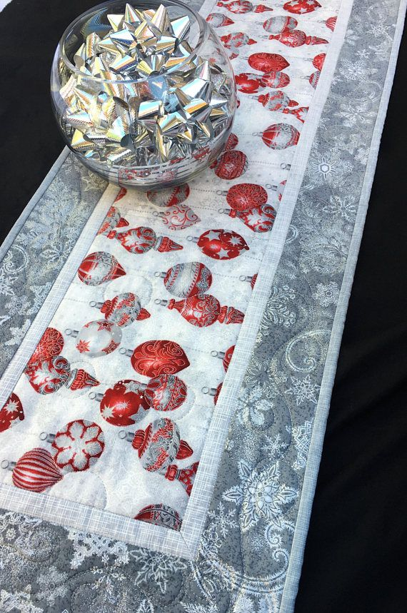 Best 25 Quilt Table Runners Ideas On Pinterest Quilted