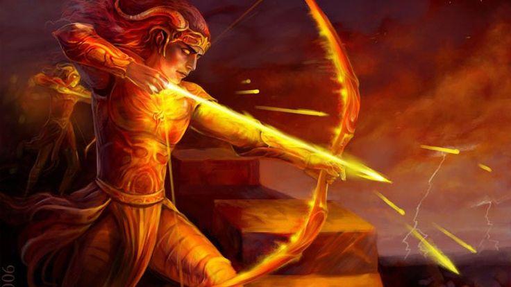 Огненная стрела мести исторический,приключения